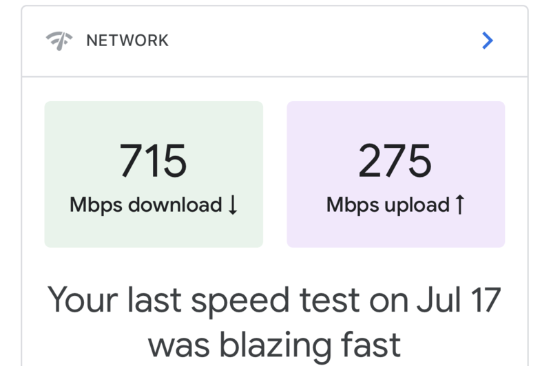 Wifi Speed Test-3