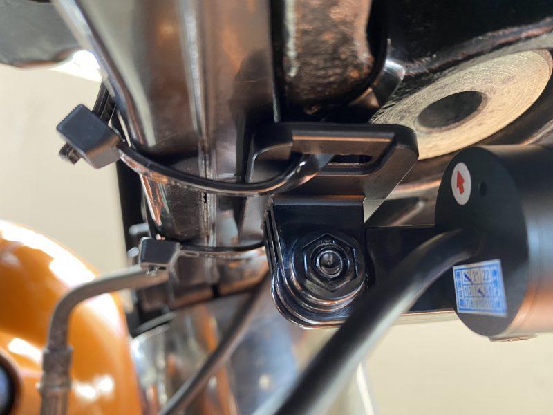 Front Camera Install1