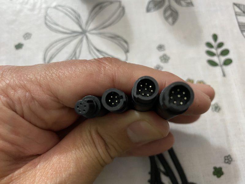 Blueskysea Connector