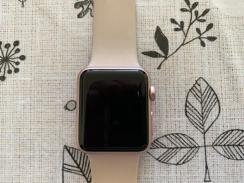 Apple Watch S-1