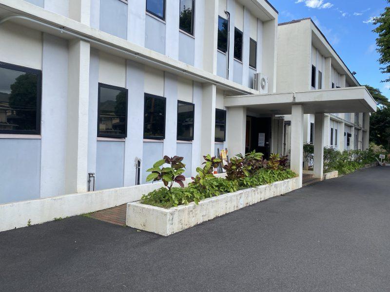 ハワイ領事館3