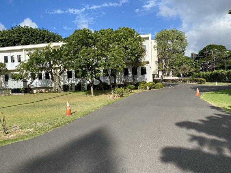 ハワイ領事館2