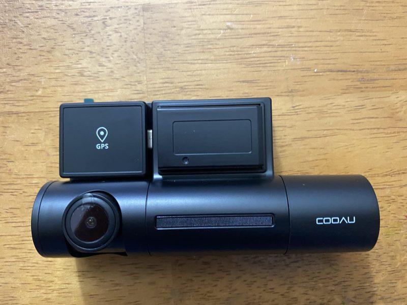 COOAU D68 4