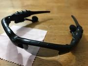 Bluetoothサングラス
